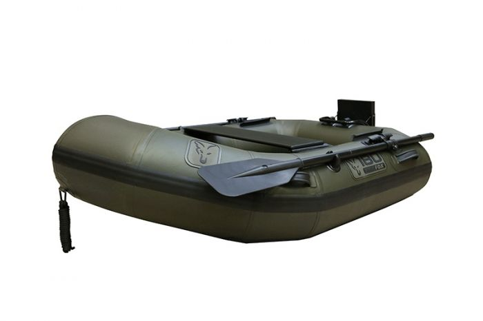 Fox 180 Green Inflatable Boat