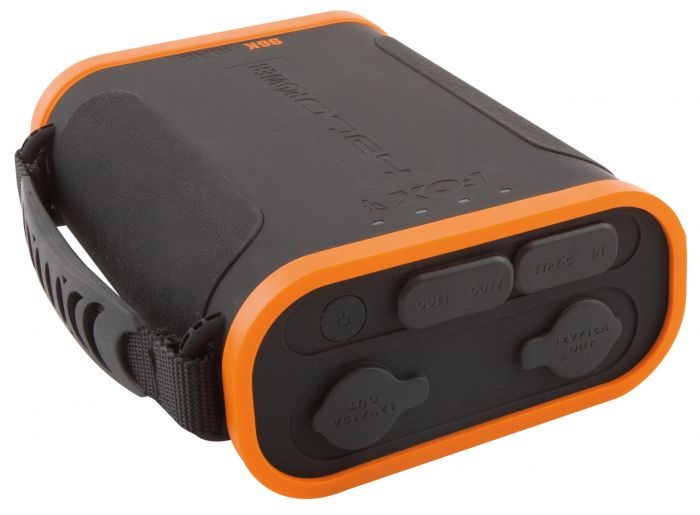 Fox Halo 96K Power Pack *New 2019* Free Delivery