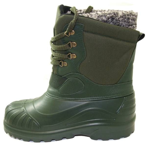 Lemco Thermal Field Boot bristol angling centre