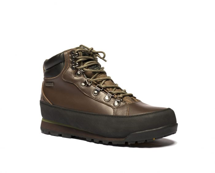 Navitas Mid Top Hiker Boot
