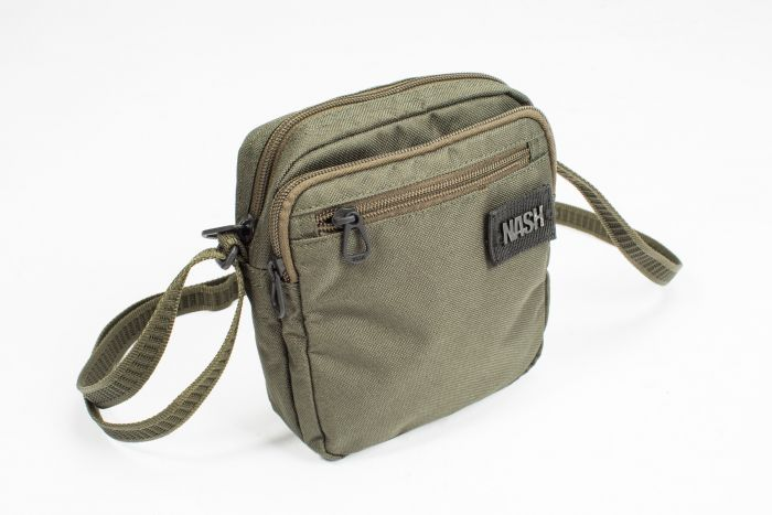 Nash Security Pouch