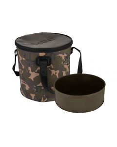 Aquos Comolite Bucket And Insert