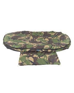 Aqua Atom Camo Self-Inflating Unhooking Mat