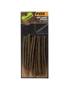 Fox Edges Camo XL Anti Tangle Sleeves