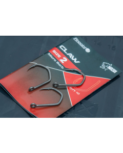 Nash Pinpoint Claw Hook