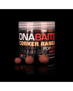 DNA Baits Secret 7 Corker Pop Ups