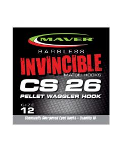 Maver Invincible CS26 Hook