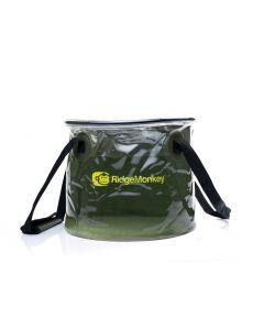 Ridgemonkey Perspective Collapsible Bucket 15L