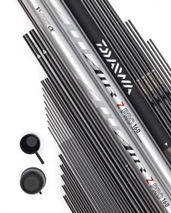 Daiwa Air Z Pro 16m More Power Package