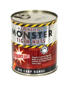 Dynamite Baits Frenzied Monster Tiger Nuts
