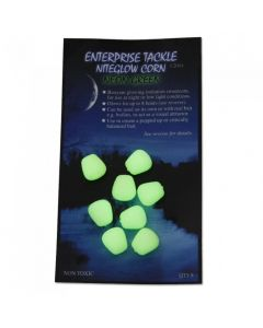 Enterprise Tackle Niteglow Sweetcorn