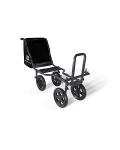 Preston Four Wheeled Shuttle Trolley