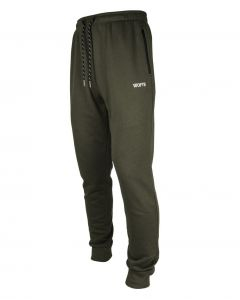 Wofte Staple Olive Joggers