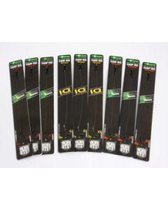 Korda Ready Tied Carp Rigs POST FREE