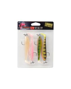 Fox Rage Ultra UV Loaded Lure Pack