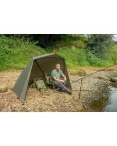 Korum Pentalite Brolly Shelter