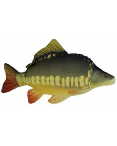 "Gaby Soft Fish Medium Mirror Carp 24"" / 61cm"