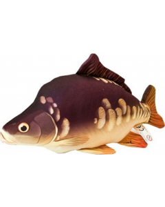 "Gaby Soft Fish Mini Mirror Carp 14½"" / 36cm"
