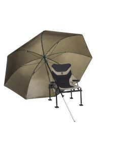 "Korum Super Steel 50"" Brolly"