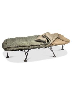 Nash Indulgence 5 Season Sleep System