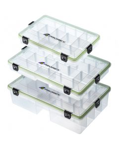 Prorex Sealed Tackle Boxes