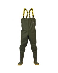 Vass Tex 700 Nova Heavy Duty PVC Waders