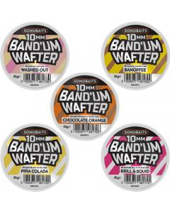 Sonubaits 10mm Band'um Wafters