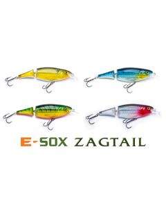 Esox Zagtail Lure
