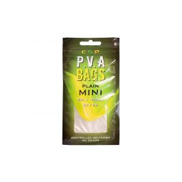 10 Ready Tied Pva Bag rigs with corn