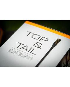 Guru Top & Tail Rod Bands
