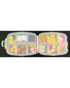 Enterprise Tackle Imitation Baits Selection Box - Carp