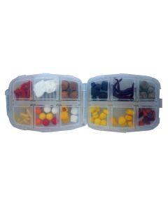 Enterprise Tackle Imitation Baits Selection Box - Coarse