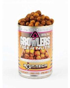 Bait Tech Growlers Tigernuts