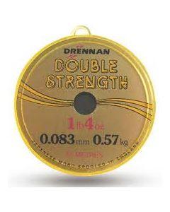 Drennan Double Strength 50m spools