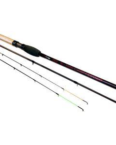 Drennan Red Range 9ft Mini Carp Feeder Rod