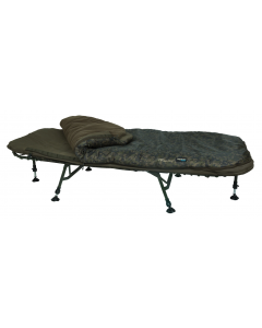 Shimano Trench Gear MAG Bedchair System 4 Season Wide