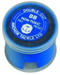 Anchor Shot Non Toxic Double Cut