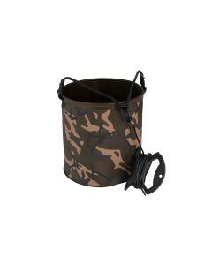 Fox Aquos Camolite Water Bucket - 10ltr