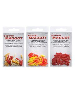 Drennan Artificial Buoyant Maggots