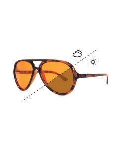 Fortis Aviator Switch Sunglasses