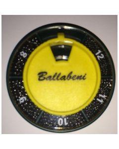 Ballabeni Lead Shot