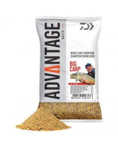 Daiwa Advantage Big Carp Groundbait