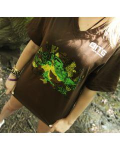 BITG Jungle Carpin T Shirt