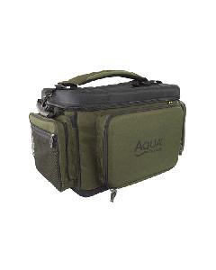 Aqua Black Series Front Barrow Bag
