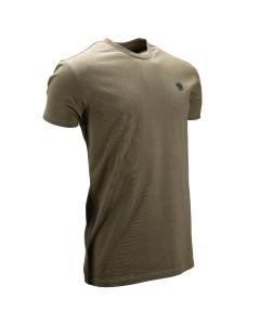 Nash Tackle Green T-Shirt
