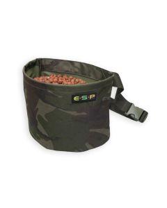 ESP Camo Belt Bucket