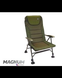 Carp Spirit Magnum High Back Chair