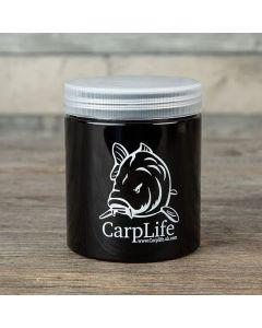 CarpLife Hook Bait Pot Black