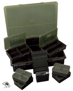 Fox Royal System Box Set - Medium