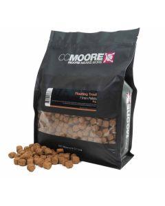 CC Moore Floating Trout Pellets 1kg